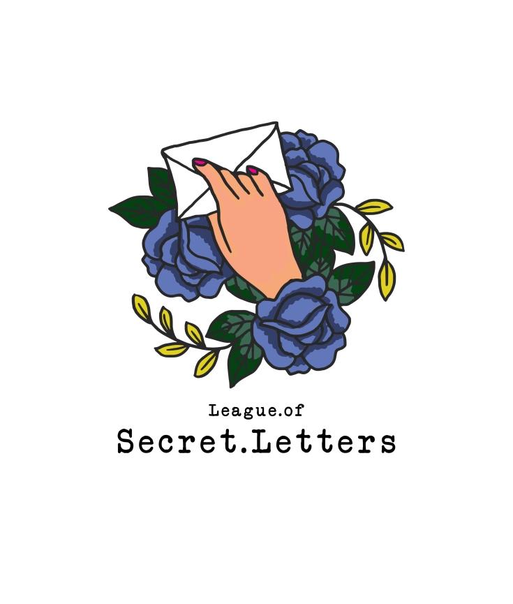 League of Secret Letter's Story – hey. i like to be creative.